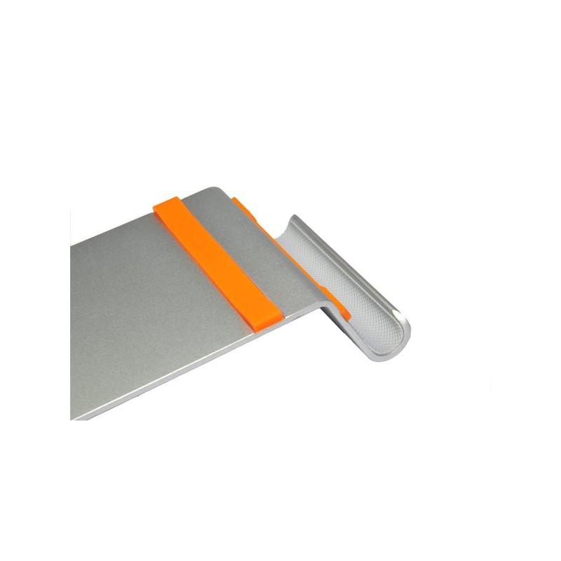 support aluminium pour tablette facilotab cdip. Black Bedroom Furniture Sets. Home Design Ideas