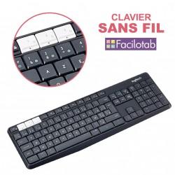 Clavier sans fil pour Facilotab