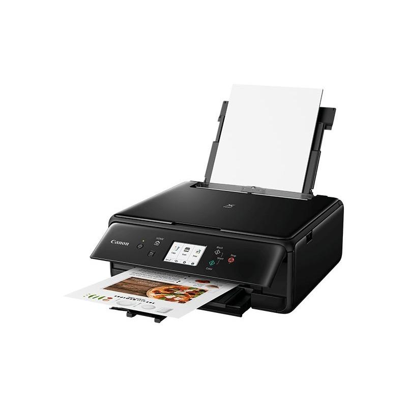 imprimante canon multifonctions couleur jet d 39 encre wifi pour facilotab cdip. Black Bedroom Furniture Sets. Home Design Ideas