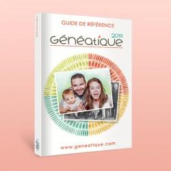 Guide de référence de Généatique 2016