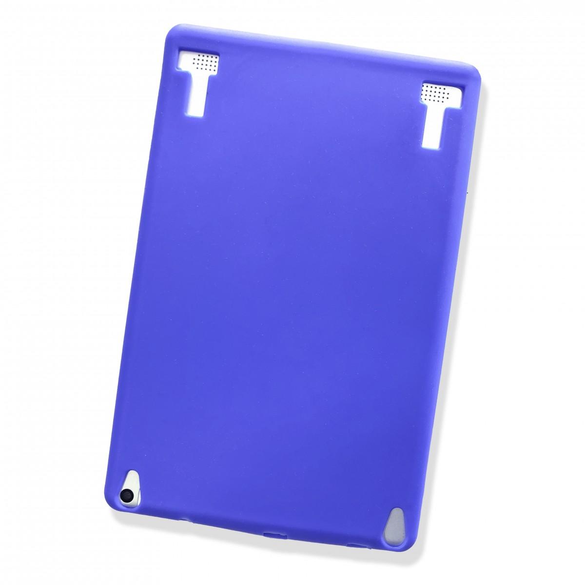 coque de Protection pour tablette Facilotab L en silicone