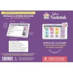Licence Système Facilotab Classic - 2 mois