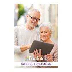 Guide papier des tablettes Facilotab