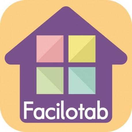 Stylet pour tablette Facilotab