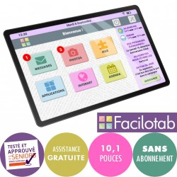 copy of Facilotab Wifi