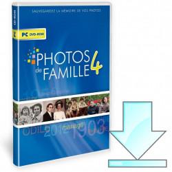 Photos de Famille 4 en...