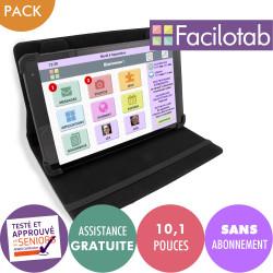 Pack Facilotab L+ - WiFi -...