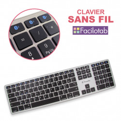 copy of Clavier sans fil...
