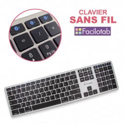 Clavier sans fil pour...