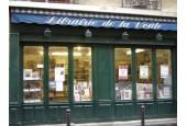 Librairie de la Voûte