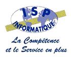 ISP Informatique