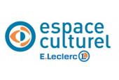 Cultural Space E.Leclerc Saint Denis Les Sens