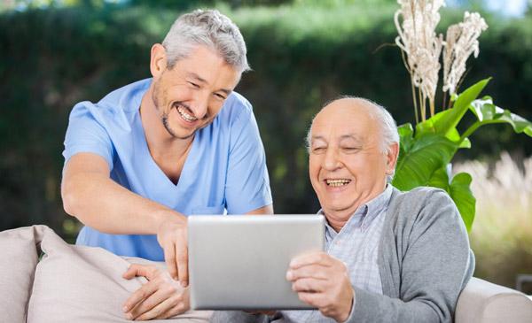 6 octobre journ e nationale des aidants actualit s de la tablette tactile pour senior. Black Bedroom Furniture Sets. Home Design Ideas