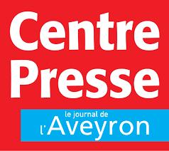Centre Presse Le Journal de L'Aveyron