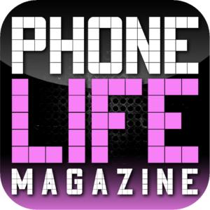 Phone Life Magazine