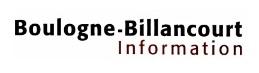 Boulogne-Billancourt Information