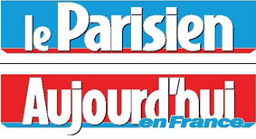 Le Parisien / Aujourd'hui en France